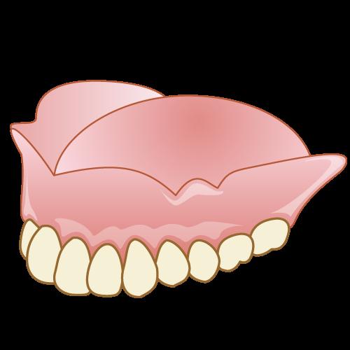 岡山県岡山市北区の歯医者 たんじフレンド歯科 義歯・入れ歯 総入れ歯