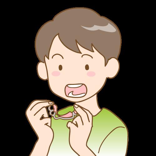 岡山県岡山市北区の歯医者 たんじフレンド歯科 矯正