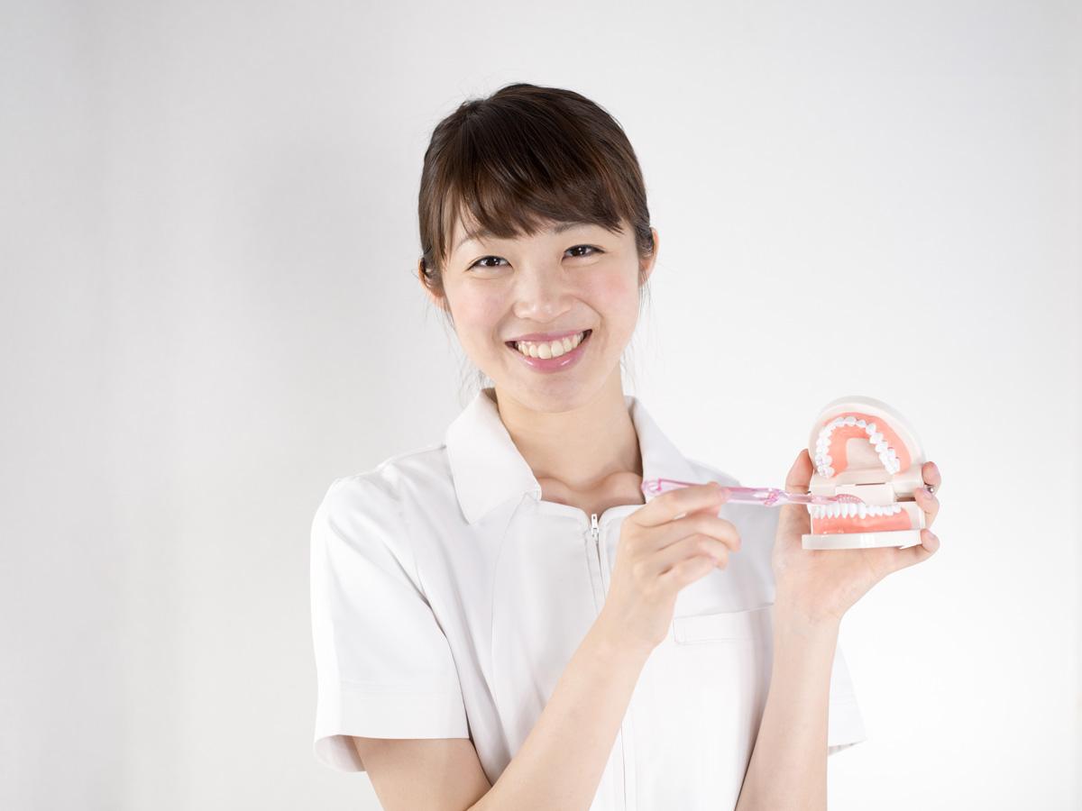 岡山県岡山市北区の歯医者 たんじフレンド歯科 予防歯科